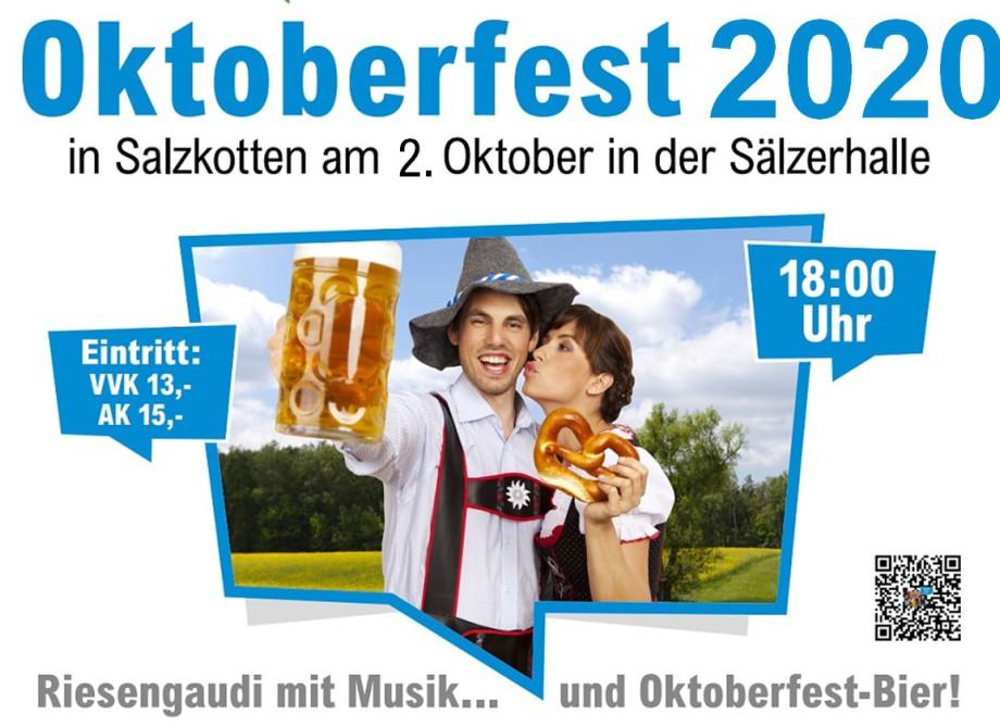 Oktoberfest Salzkotten